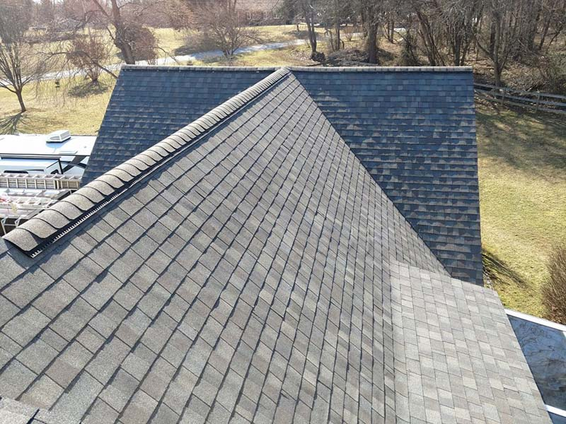 Whatever your roof needs, we'll take care of it for you